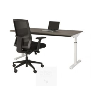 Bureau-easy-white-logan