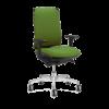 Bureaustoel Swan-groen