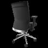 Bureaustoel-directie-kunstleder-zwart