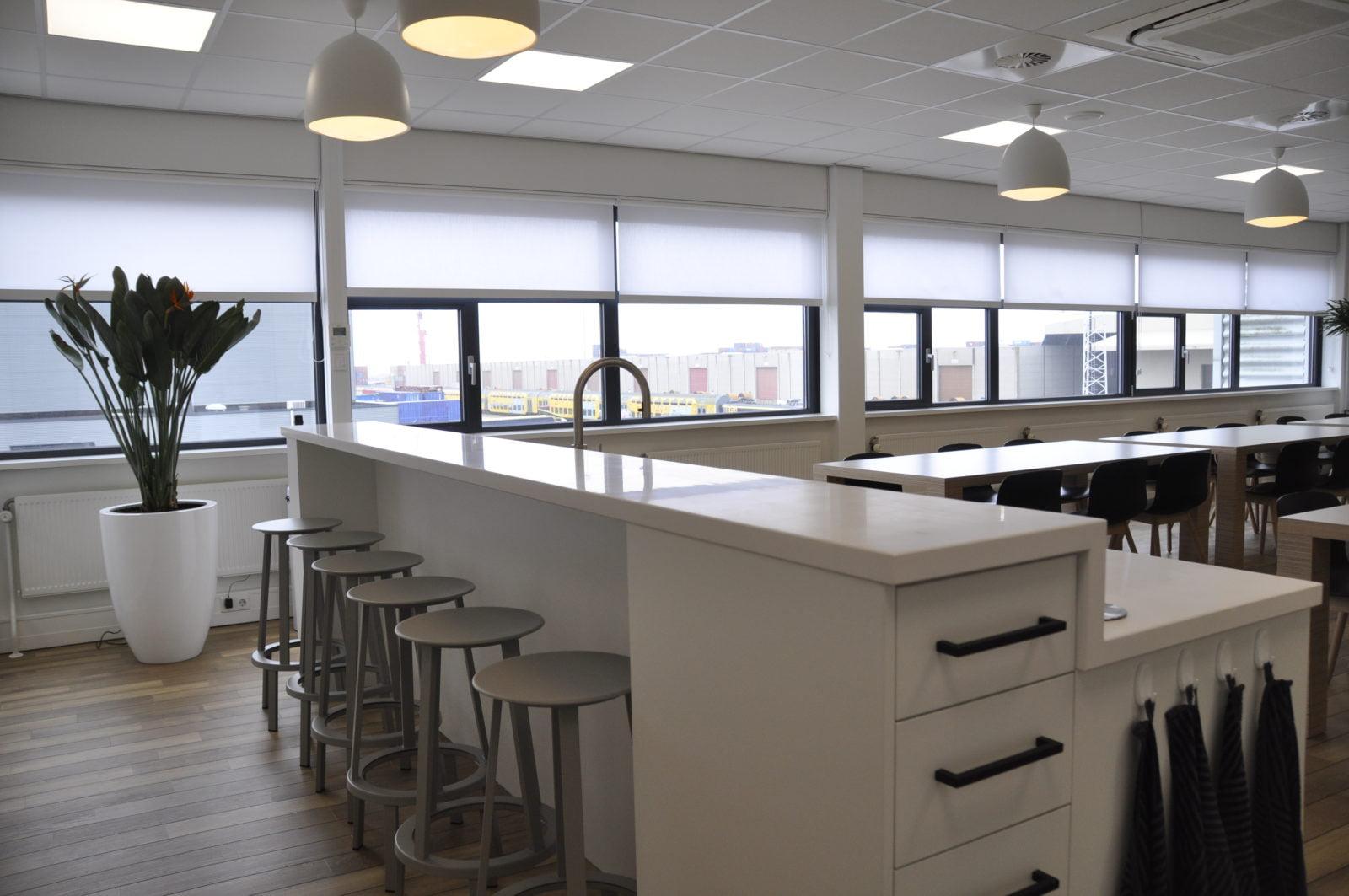 Keuken-kantine-inrichting-Amsterdam-