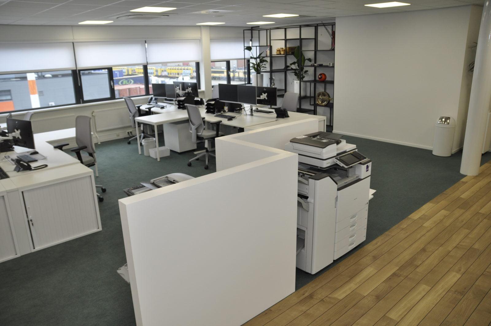Printer-oplossing-kantoor