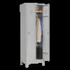 Metalen-locker-2-deurs-open