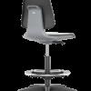 Labo-chair-bureaustoel-Labsit 9125-alu