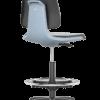 Labo-chair-bureaustoel-Labsit 9125-black