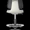 Labo-chair-bureaustoel-Labsit 9125-white
